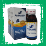 Madu Herbal Formakol